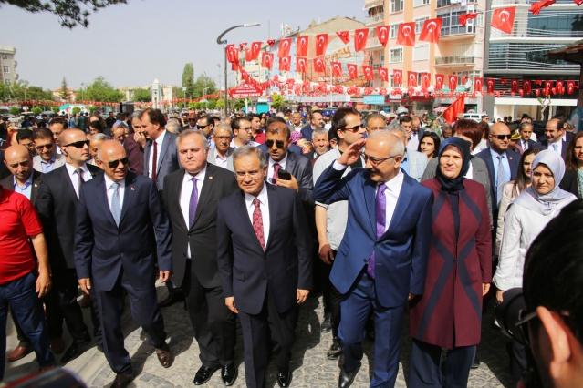 740. Türk Dil Bayramı