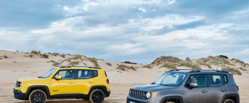 Jeep'ten takas kampanyası