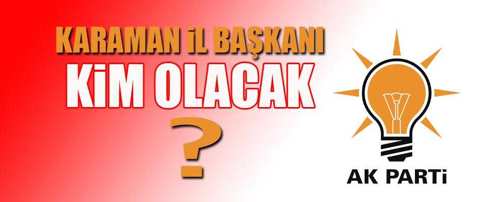 Ankara'ya Çağrılan İsimler..