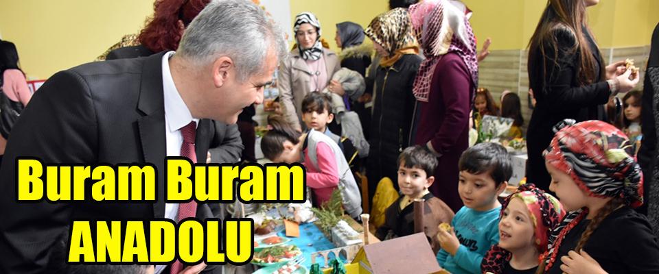 Buram Buram Anadolu