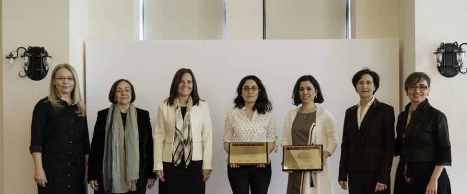 """Prof. Dr. Çiğdem Kağıtçıbaşı """"İnsan Gelişimi Araştırma Ödülü"""""""