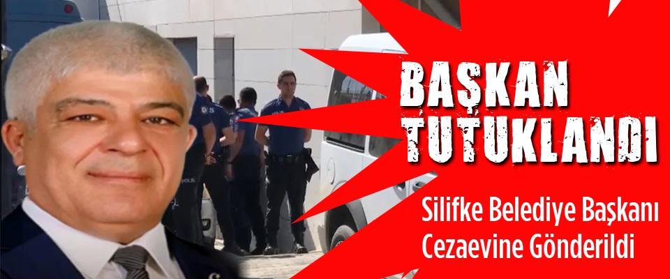 Belediye Başkanı Tutuklandı..