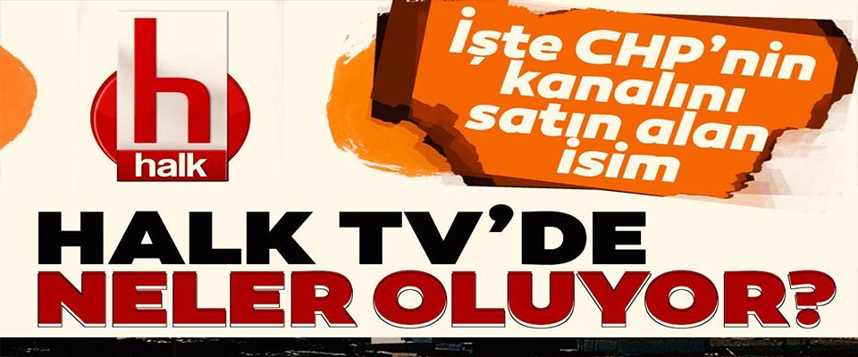 Halk TV satışı ve ilginç bağlantılar