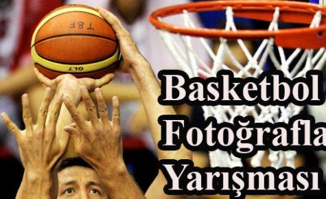 3.Basketbol Fotoğrafları Yarışması sonuçlandı...