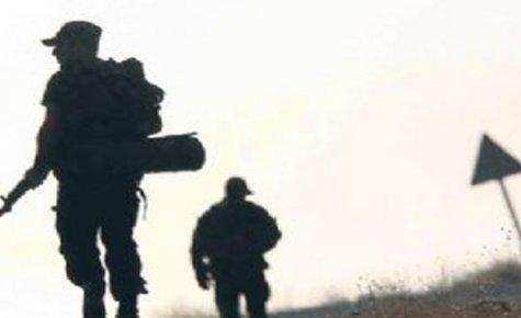 50 Bin Sınır Polisi Alınacak...
