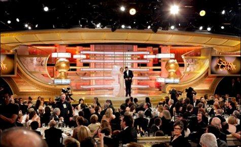 68.Altın Küre ödülleri adayları açıklandı...