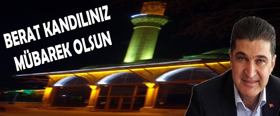 AK Parti Karaman İl Başkanı Nazmi Ünlü;