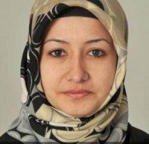 AKP İl Kadın Kolları Başkanı Emine ŞİMŞEK'den Kadın Hakları Günü Mesajı