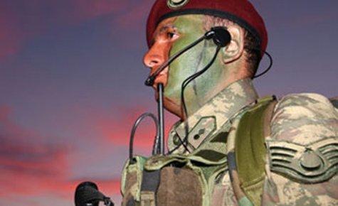 Askerlerle ilgili yeni düzenleme...
