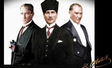 Atatürk ile ilgili çarpıcı gelişmeler...