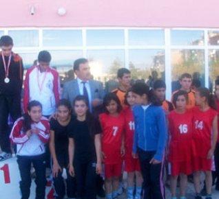 Atletlerimiz Ankara'da