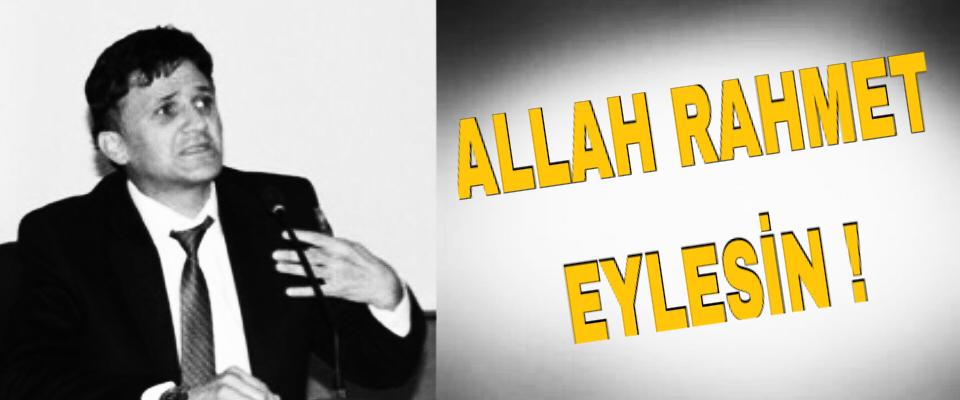 Ayhan Erenoğlundan Kötü Haber
