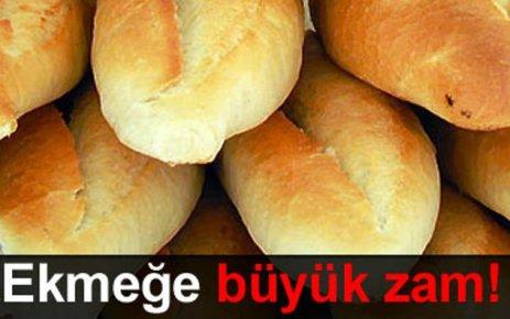 Belediye Ekmek Fiyatlarını Yargıya Taşıdı