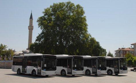 Belediye Otobüs Güzergahları