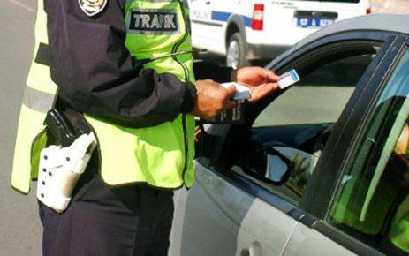 Belediyeler trafik cezalarından pay alacak