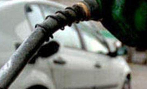 Benzin 4 Lira'yı Gördü!!!