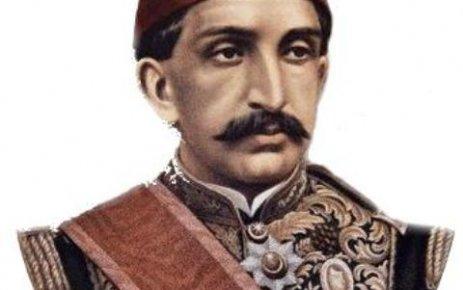 Efsane Sultan'ın Vefatı