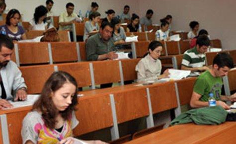 Ertelenen Kpss Ortaöğretim ve Önlisans sona erdi....