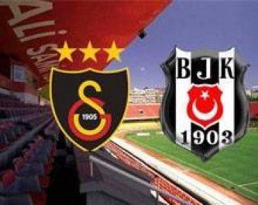 Galatasaray mı? Beşiktaş mı?
