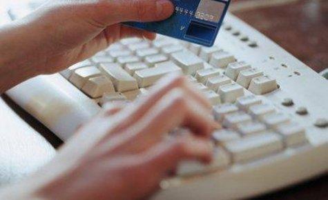 İnternetten alışverişe alışamadık