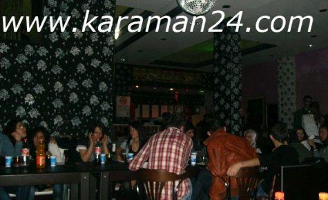 Karaman24'den dev açılış...