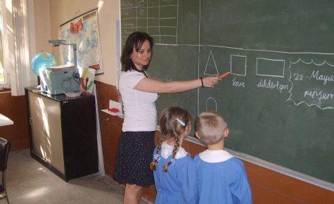 Karaman'a 110 Öğretmen