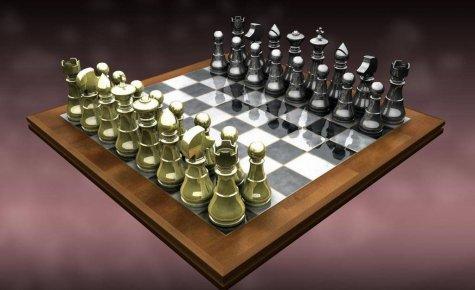 Karaman'a Satranç Eğitim Merkezi Açılıyor