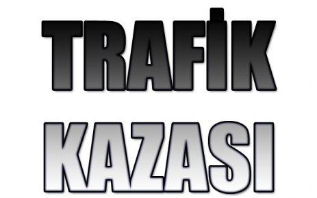 Karapınar'daki Kazada 2 Kişi Öldü