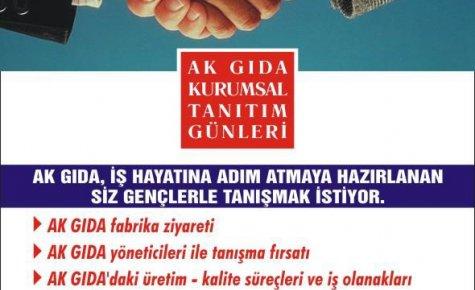 Kmü Bilgi Paylaşım grubu ile ''Ülker'' semineri...