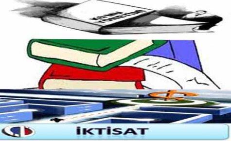 KMÜ İİBF Final Sınavları Programı Açıklandı.