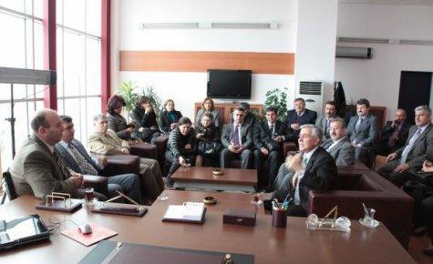 KMÜ Yurt-kur İşbirliği