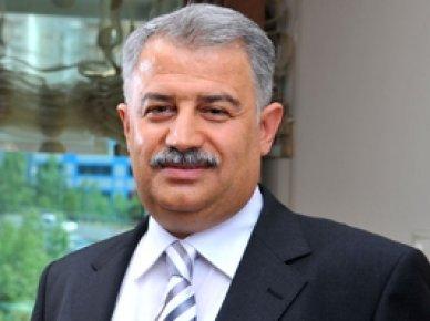 Konya Üniversitesi'nin rektörü atandı