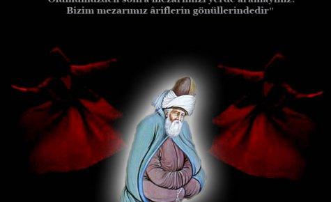 Konya'da Mevlana'yı Yabancı Rektörler de anacak...