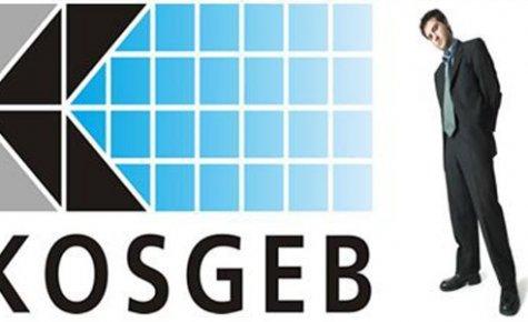 Kosgeb'den Yatırımcıya 27 Bin tl....
