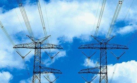 Köylerde Elektrik Kesintisi