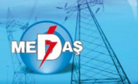 Mahallelerde Elektrik Kesintisi