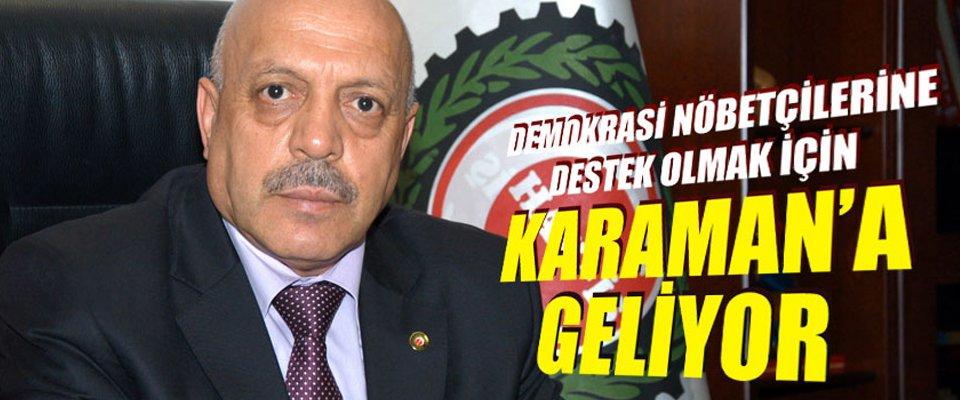 MAHMUT ARSLAN GELİYOR