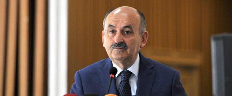 Mehmet Müezzinoğlu: Başkan seçmiş olsaydık kaos yaşanmazdı