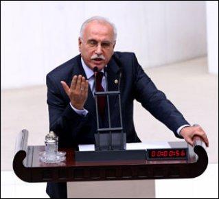 MHP Grup Başkan Vekili Mersin Millet Vekili Mehmet Şandır Karaman'a Geliyor