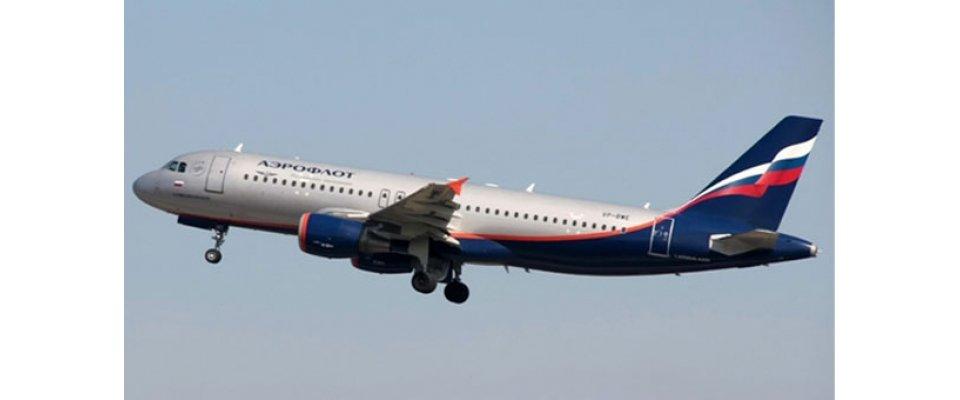 Rusya Boş Uçak Gönderdi..