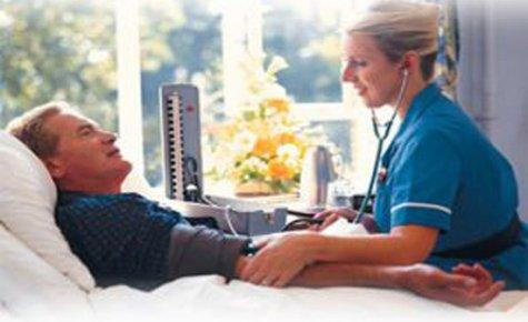Soğuk havalara kalp hastaları dikkat etmeli...