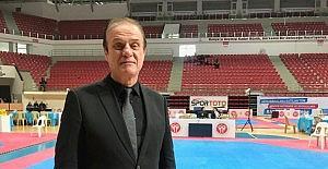 Gençler Türkiye Tekvando Şampiyonası tamamlandı