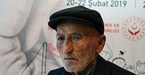 Erdoğan'ın misafiri olan yaşlılar, duygularını AA'ya anlattı