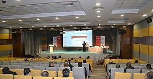 Kırıkkale'de bağımlılıkla mücadele semineri