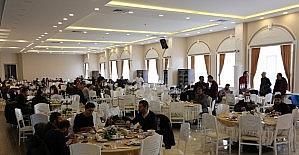 Merkezi Kafeterya'da tabldot sistemine son verildi
