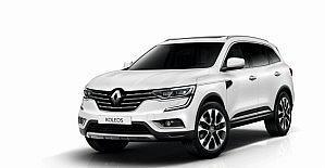 Renault'dan artan ödemeli kredi seçeneği