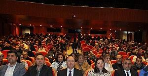 """Sivas'ta """"Anadolu Anadolu"""" konseri"""