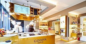 Yıldız Holding, Godiva'nın 4 ülkedeki...