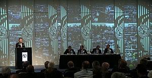 Anadolu Beşiktaşlılar Deneği Genel Kurulu yapıldı