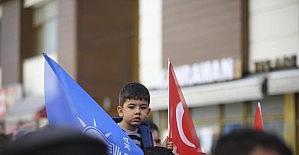 """""""Ankara mağdur olmasın diye bunu konuşuyoruz"""""""